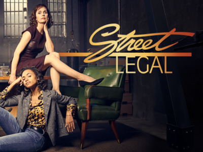 Street Legal (CA) tv show photo