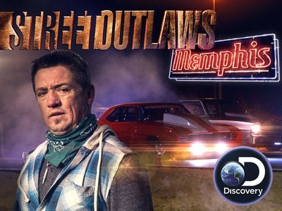 Street Outlaws: Memphis tv show photo