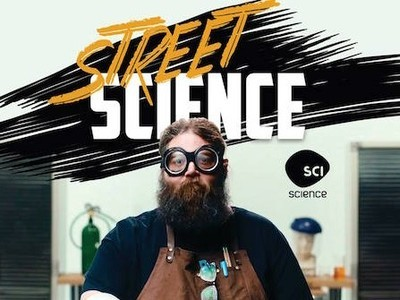 Street Science tv show photo