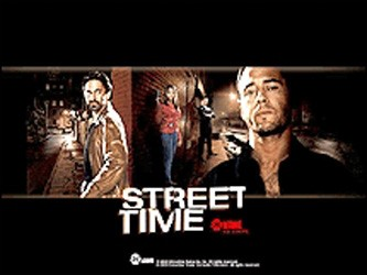 Street Time tv show photo