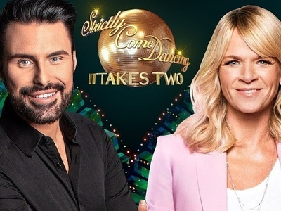 Strictly Come Dancing - It Takes Two (UK)