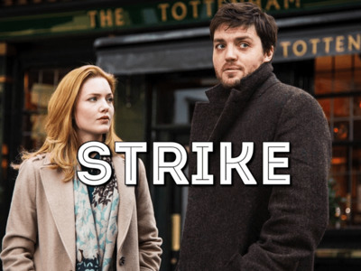 Strike tv show photo
