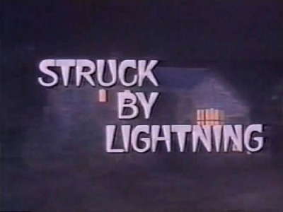 Struck by Lightning tv show photo