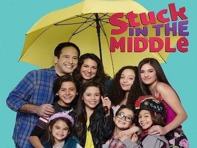 Stuck in the Middle tv show photo