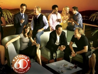 Studio 60 on the Sunset Strip tv show photo