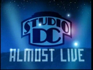 Studio DC: Almost Live tv show photo