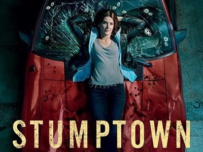 Stumptown tv show photo