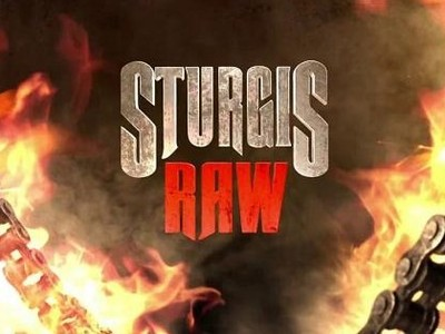 Sturgis Raw tv show photo