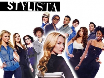 Stylista tv show photo