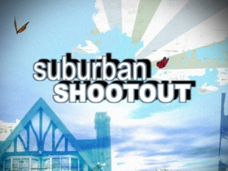 Suburban Shootout (UK) tv show photo