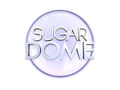 Sugar Dome tv show photo