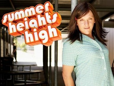Summer Heights High (AU)