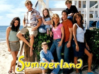 Summerland tv show photo