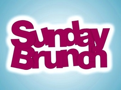 Sunday Brunch (UK) tv show photo
