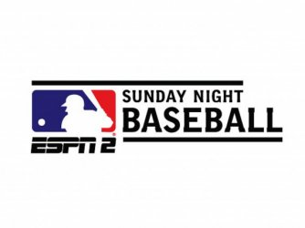Sunday Night Baseball tv show photo