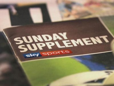 Sunday Supplement (UK)