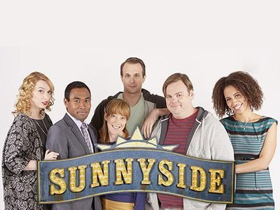 Sunnyside (CA) tv show photo