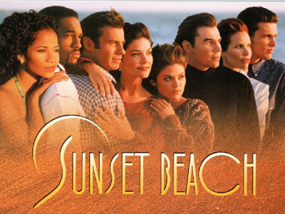 Sunset Beach tv show photo