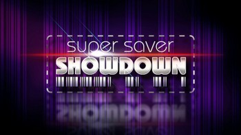 Super Saver Showdown tv show photo