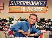 Supermarket Sweep tv show photo