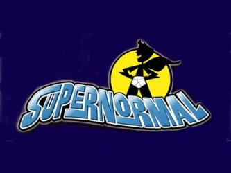 Supernormal (UK)