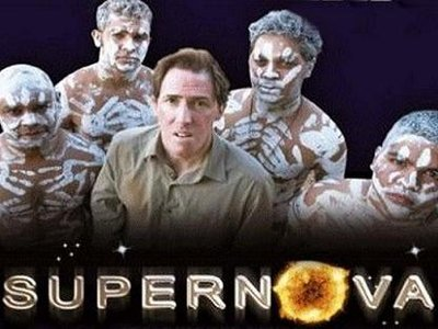 Supernova (UK) tv show photo