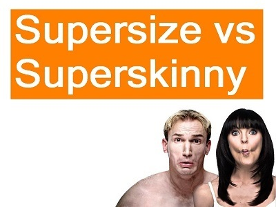Supersize vs Superskinny (UK)