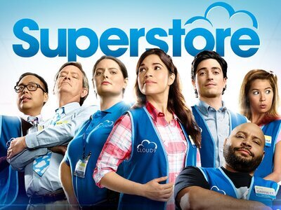 Superstore TV Show