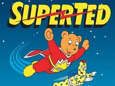 SuperTed (UK)