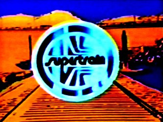 Supertrain tv show photo