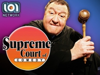 Supreme Court of Comedy
