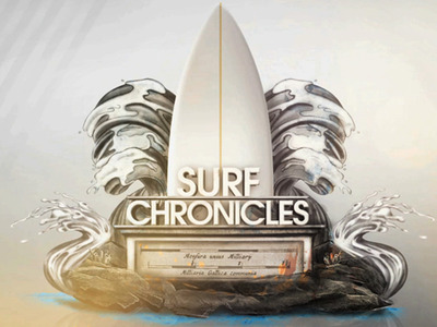 Surf Chronicles