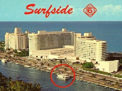 SurfSide 6 tv show photo