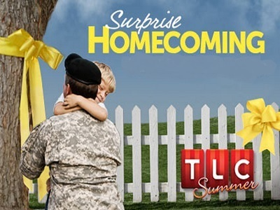 Surprise Homecoming tv show photo