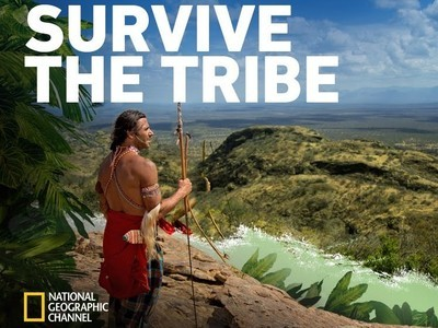 Survive the Tribe (UK)