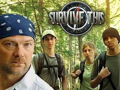Survive This tv show photo