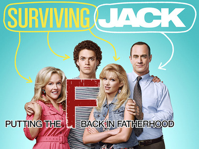 Surviving Jack tv show photo