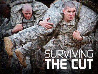 Surviving The Cut tv show photo
