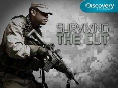 Surviving the Cut: American Warriors