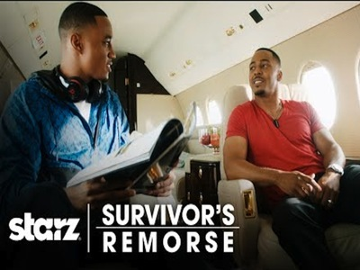 Survivor's Remorse tv show photo