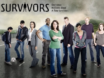 Survivors (UK) (2008)
