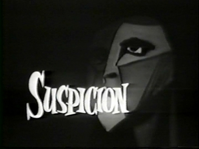Suspicion tv show photo