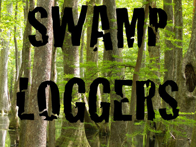 Swamp Loggers tv show photo