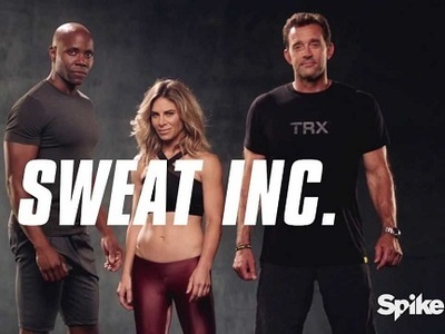 Sweat Inc