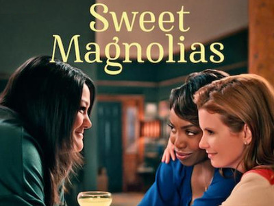 Sweet Magnolias tv show photo