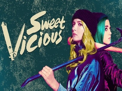 Sweet/Vicious tv show photo