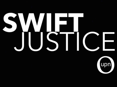Swift Justice tv show photo