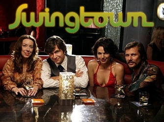 Swingtown tv show photo