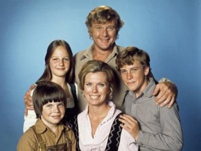 Swiss Family Robinson tv show photo