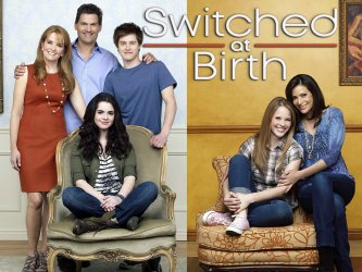 Switched at Birth tv show photo